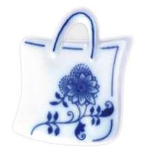 Magnetka - nákupní taška